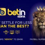 betin kenya join & register us today