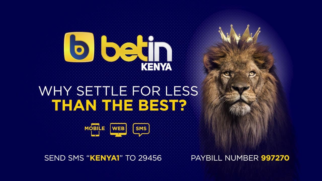 Betin Kenya