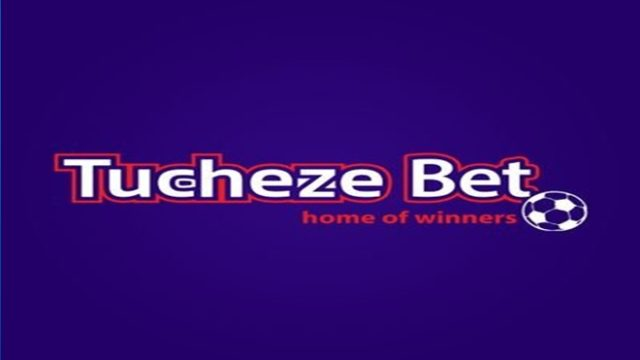 TUCHEZE bet kenya JOIN US TODAY