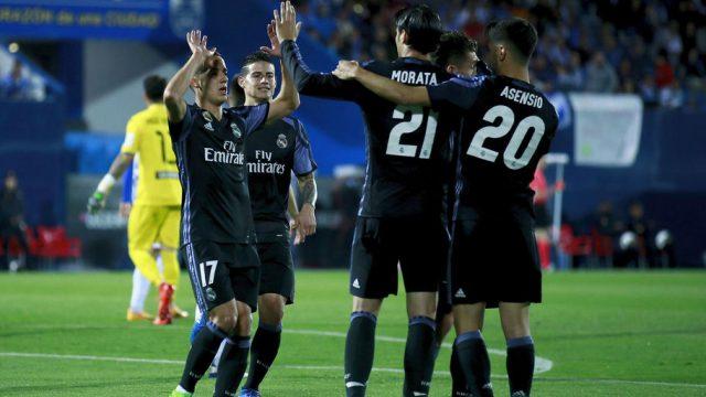 Real Madrid Vs Barcelona Kenya Time