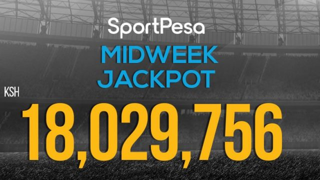 Sportpesa Mid-Week Jackpot analysis Tips APRIL 18 & 19 2018