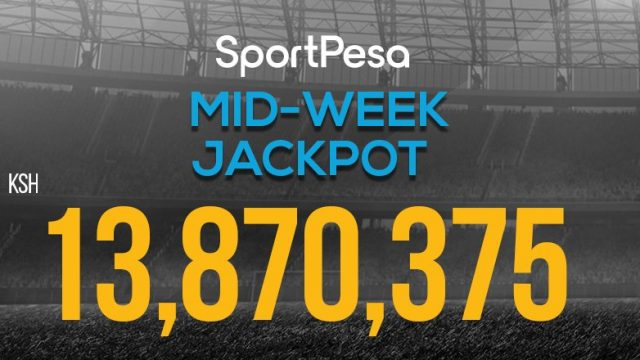 Sportpesa Mid-Week Jackpot analysis Tips APRIL 3 2018
