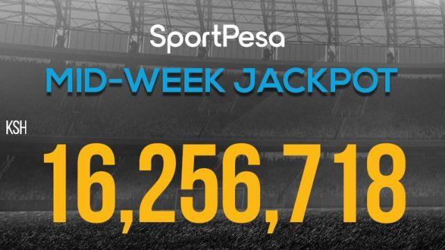 Sportpesa Mid-Week Jackpot analysis Tips May 30 2018
