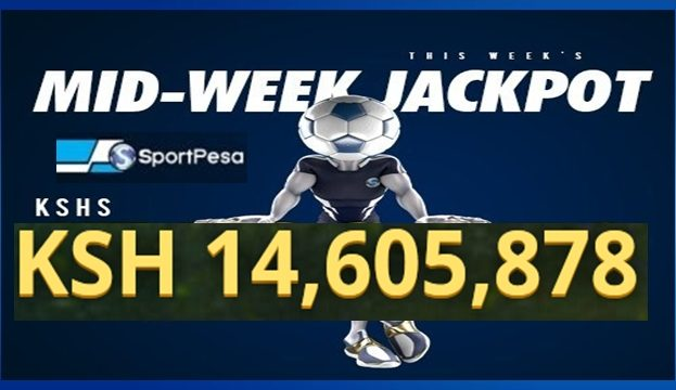 Sportpesa Mid-Week Jackpot analysis Tips May 23 2018