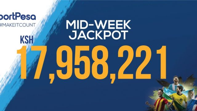 SPORTPESA Mid Week Jackpot Analysis Tips June 26 2018