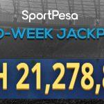 SPORTPESA Mid Week Jackpot Analysis Tips JULY 11 2018
