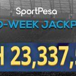 SPORTPESA Mid Week Jackpot Analysis Tips JULY 18 2018