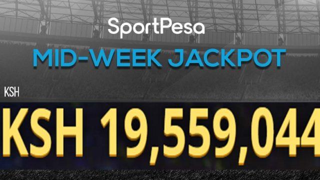 SPORTPESA Mid Week Jackpot Analysis Tips July 4 2018