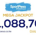 Here are Results of Sportpesa Mega Jackpot Results of weekend Sportpesa Mega Jackpot , Sportpesa Mega Jackpot Results Announced, last week mega jackpot result and bonus,