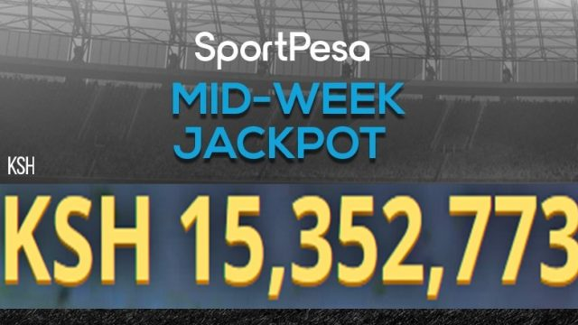 Sportpesa Mid-Week 15M Jackpot Analysis Tips march 22 2019