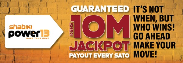 shabiki.com Power13 results today, www.shabiki.com Power13 login, www.shabiki.com Power13 jackpot, shabiki.com Power13 games, shabiki Power13 jackpot results, shabiki Power13 bonus, how to play shabiki Power13, shabiki Power13 jackpot games,
