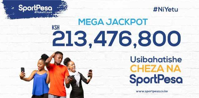 Sportpesa MEGA Jackpot Weekend Games Tips May 11 2019