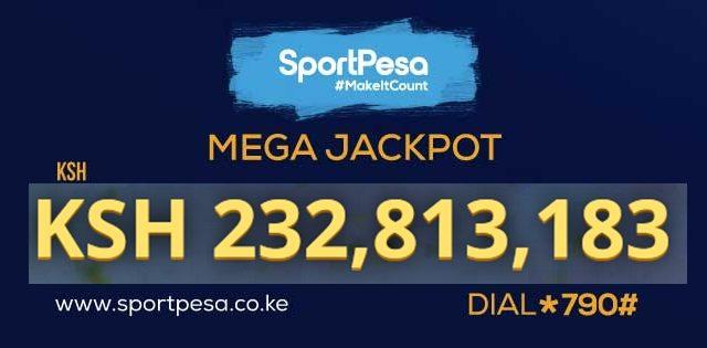Sportpesa MEGA Jackpot Games Analysis Tips JUNE 29 2019