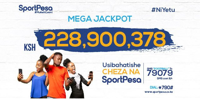 Sportpesa MEGA Jackpot Weekend Games Tips June 8 2019Kenya