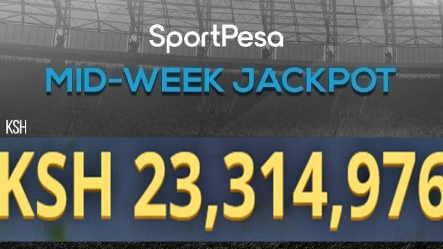 Sportpesa Mid-Week Jackpot analysis Tips June 14 2019