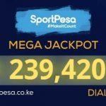Sportpesa MEGA Jackpot Games Analysis Tips JULY 13 2019