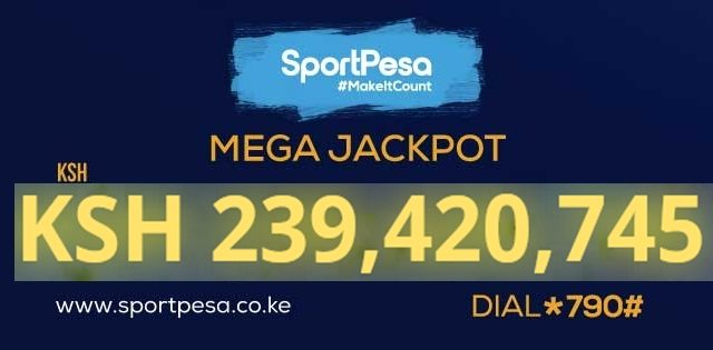 Sportpesa MEGA Jackpot Games Analysis Tips JULY 13 2019