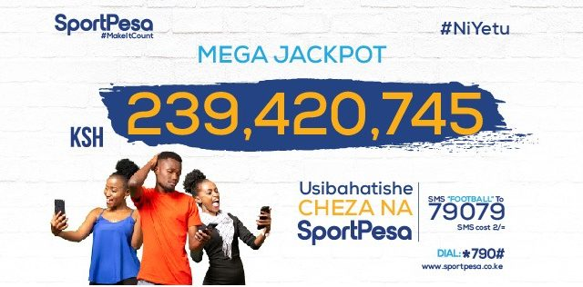 Sportpesa MEGA Jackpot Weekend Games Tips July 20 2019