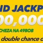 Betika 100M GRAND Jackpot Games Tips March 08 2020
