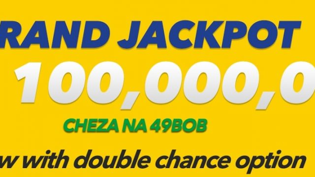 Betika 100M GRAND Jackpot Games Tips March 08 2020
