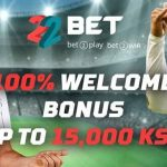 How to Register & Bet on 22Bet Kenya – 22bet.co.ke