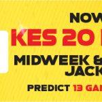 Shabiki Power13 Midweek Jackpot Games Analysis Tips Nov 16 2019 Shabiki Power 13 Jackpot 13 Games Nov 16 2019 Shabiki Power13 Matches Prediction & Analysis