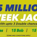 Betika 15M Midweek Jackpot Games Tips