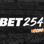 How to Register & Bet on Bet254 Kenya