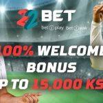 How to Register & Bet on 22Bet Kenya – 22bet.co.ke