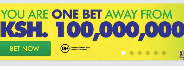Betika 100M GRAND Jackpot Games Tips 2020